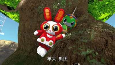 灵动蹦蹦兔01