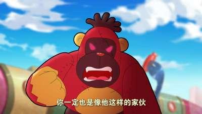 小猪班纳 第三季 49