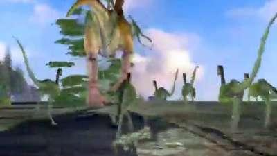 《恐龙世界》第39集
