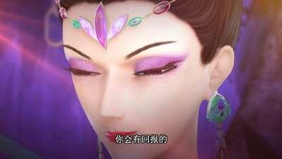 精灵梦叶罗丽第二季01