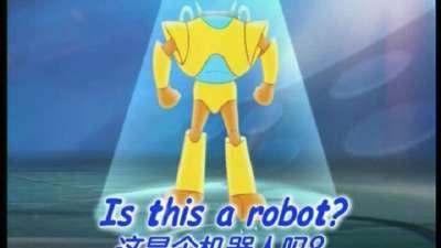 蓝猫小学英语600句03