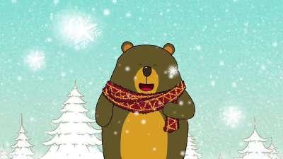 阿U之梦想系列26-森林围巾工厂