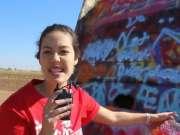 《车轮上的ICN:我们在路上》第15期:德克萨斯州无法割舍的牛仔情怀