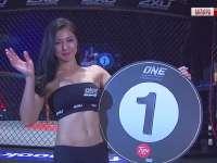 ONE FC 吉隆坡站 全场录播 20151009