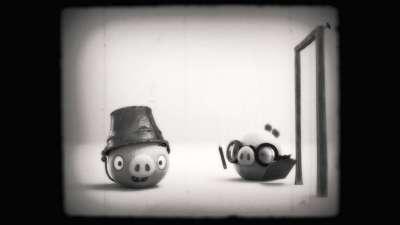 愤怒的小鸟猪猪传 第二季16