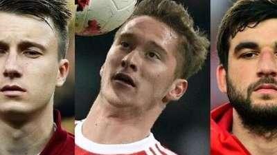 FIFA聚焦俄罗斯3大超新星 他们将震撼联合会杯