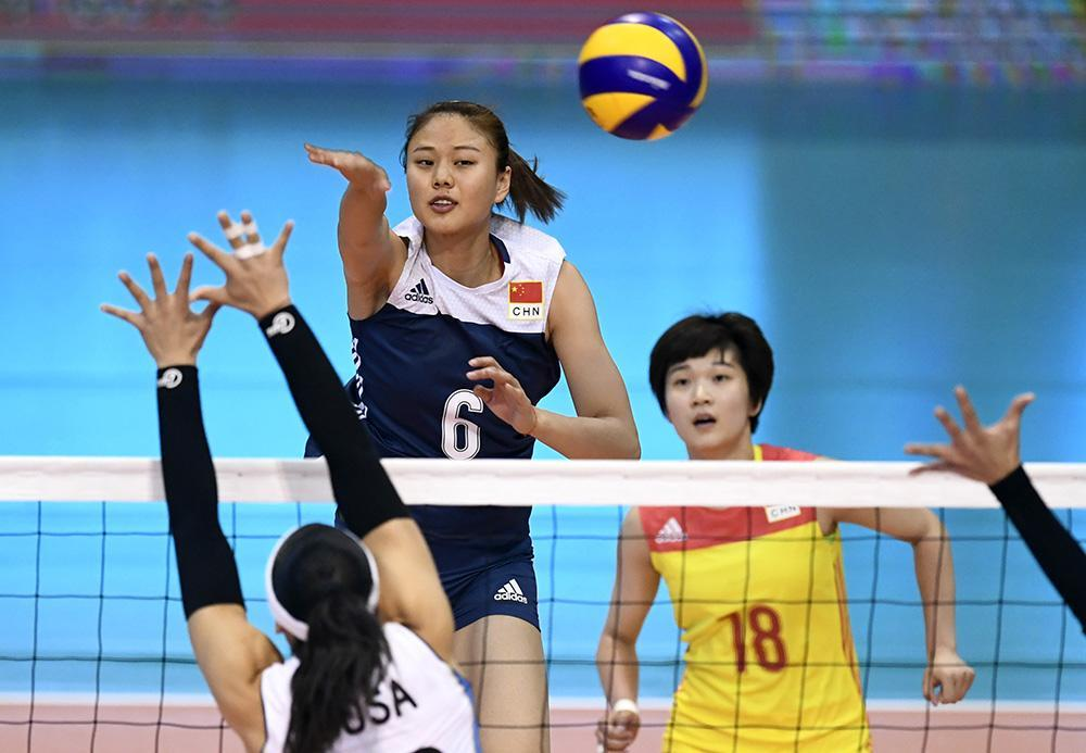 里约奥运最励志故事是惠若琪两次心脏手术 还能