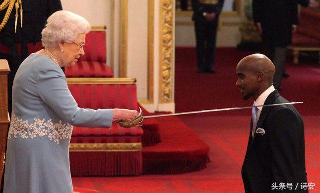 英女王的新年授勋又到了,贝克汉姆的爵位还有戏吗?