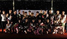 2012世界钢管舞锦标赛中国区选拔赛