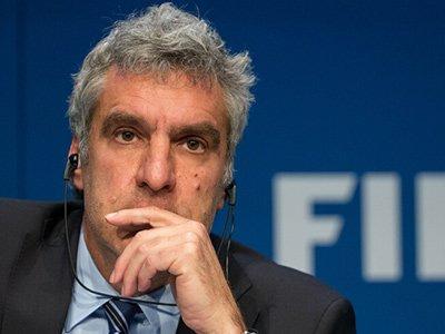 FIFA发布会:卡塔尔仍将承办世界杯