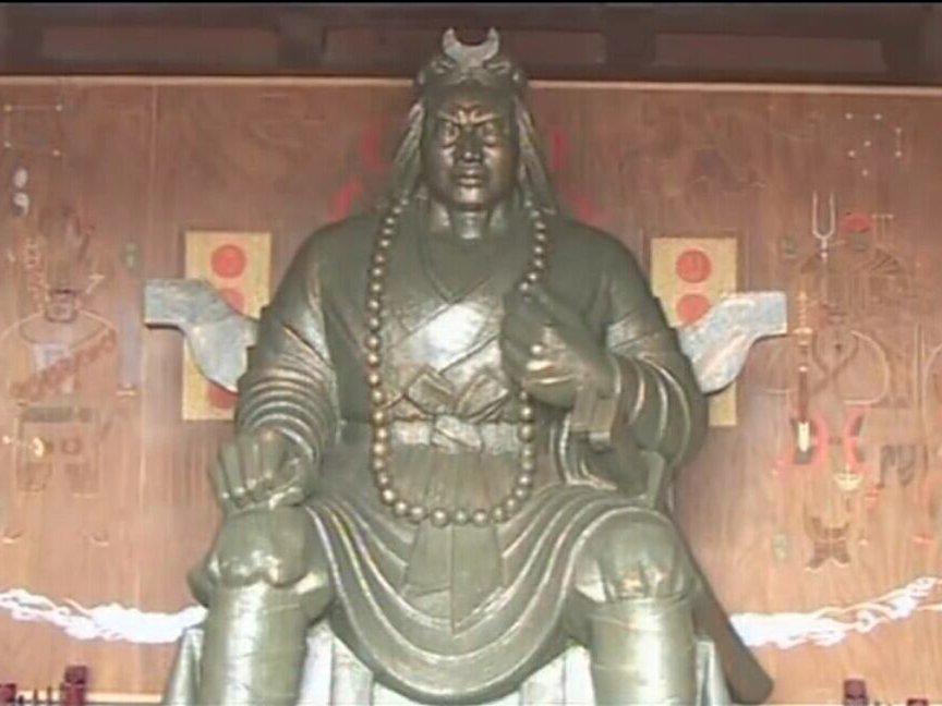 阳谷水浒文化