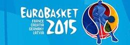 2015欧洲篮球锦标赛