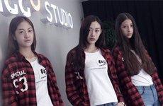 2015龙腾精英模特大赛·第三天