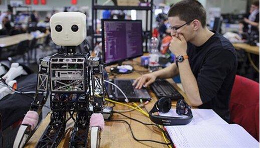 机器人发展方向可喜