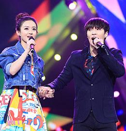 东方卫视2016跨年盛典