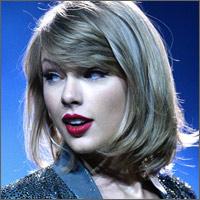 第58届格莱美奖颁奖典礼_GRAMMY 2016全程视频直播_Taylor Swift霉霉