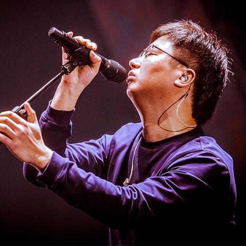 李志、电声与管弦乐2016-2017跨年音乐会