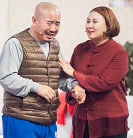 山东卫视2018春晚全程回放