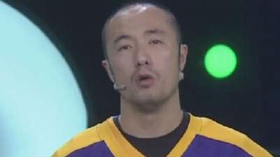 韩炜为何寻求导师帮助 选手的首部儿童篮球舞