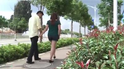 丈夫利用怀孕妻子 矛盾起因腹中屈辱