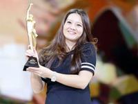 李娜再得评委会大奖 独揽两项大奖成最大赢家