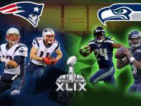 NFL-第49届超级碗 西雅图海鹰vs新英格兰爱国者 美国现场解说