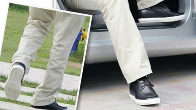 揭秘增高鞋安全隐患 增高药真能管用吗