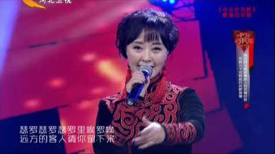 春节特别节目 中华好民歌