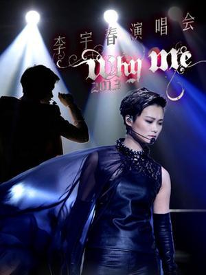 李宇春2013WhyMe演唱会