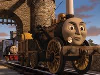 托马斯和他的朋友们 第3季