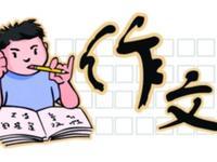 语文作文系列精讲(初二)