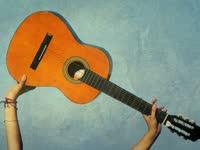 胡洋指弹吉他教学合辑