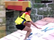 《冲关大峡谷》20150909:山西农信专场 蹩脚街舞哥勇夺大奖