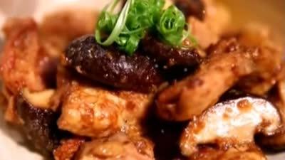 探究古法菜肴的神奇技艺 鲜肉锅盔香酥解馋