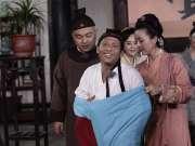 """《咱们穿越吧》20151018:宋小宝""""纳妾""""老婆动刀 秘密三角恋情曝光"""
