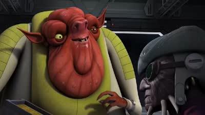 星球大战:义军崛起第二季06