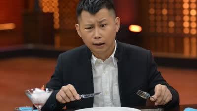 何云伟自曝曾遭遇彪悍粉丝 金小鱼演绎流行版苏三起解