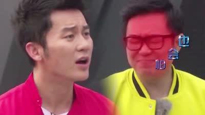 """李晨大鹏PK海阔天空 吴亦凡设赌出""""老千"""""""
