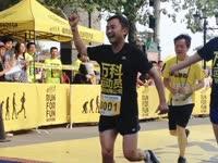 名人跑步改变人生系列:毛大庆患抑郁症长跑恢复健康