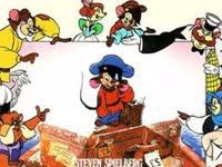美国鼠谭4