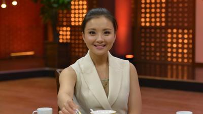 蒋欣孙茜携手做客现场 聊芈月传背后那些事儿