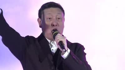 韩磊《向天再借五百年》