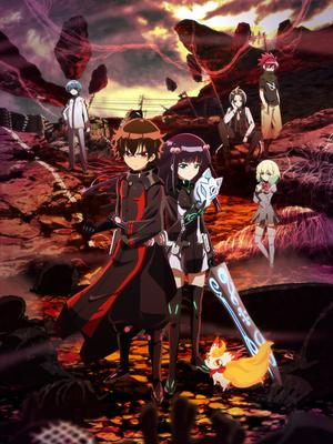 双星の陰陽師,Twin Star Exorcists,双星之阴阳师,Sousei no Onmyouji