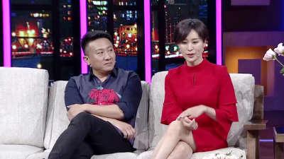 《静距离》20160421:房子斌杨雨婷携手21年 八天仓促办婚礼