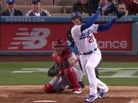 MLB常规赛 圣路易斯红雀vs洛杉矶道奇 全场录播(中文)