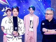 《星动亚洲》20160415:女神刘仁娜俏皮来袭 学员演技大爆发
