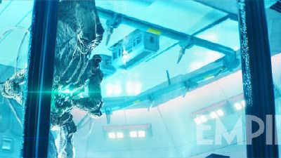 《独立日:卷土重来》4分钟超长预告 外星人及巨大外星母舰曝光