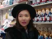 乌贼刘不忘发福利 女神感恩观众将送欧洲杯吉祥物
