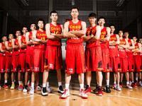 阵容年轻化+受国际认可 中国男篮里约三大看点