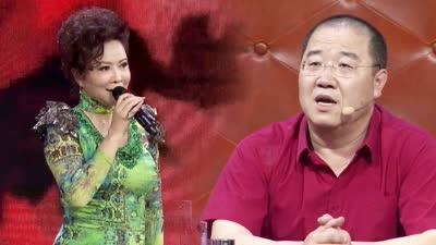 蔡明献唱《我爱我家》 致敬英达喜剧经典